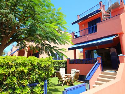 Photo for Lovely villa in Meloneras with 3 bedrooms
