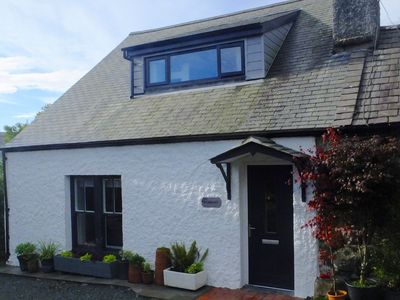 Photo for Pennant cottage - boutique style holiday let on Llyn Peninsula