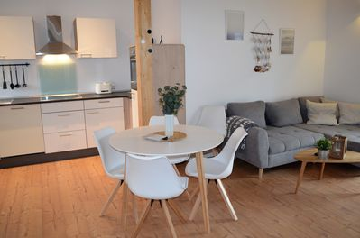 Apartment / app  for 4 guests with 61m² in Heide (123743) - Heide