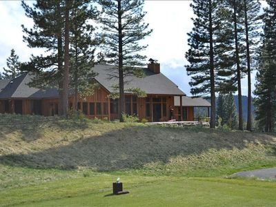 Photo for Beautiful Custom Home on The Course At Grizzly Ranch Golf Club