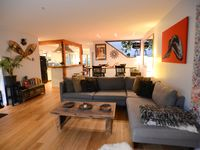 Great location, great space, very roomy and comfortable
