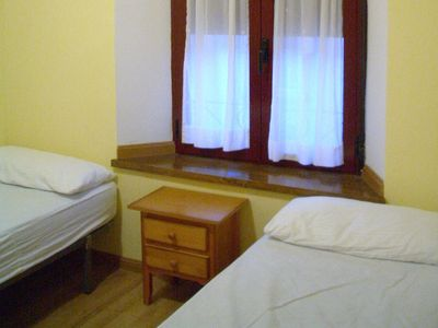 Photo for Canfranc 3000 306 #3 - One Bedroom Apartment, Sleeps 4