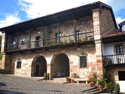 Photo for Room in La Infinita Rural Boutique. A big house hidden in paradise