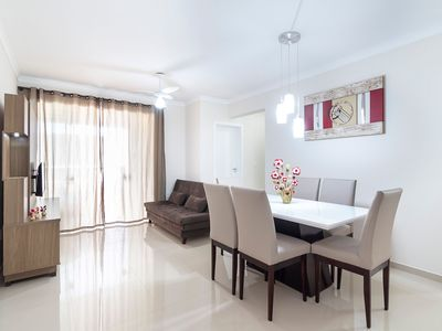 Photo for Rent Apartment 2 bedrooms and 1 suite | Bombas / SC