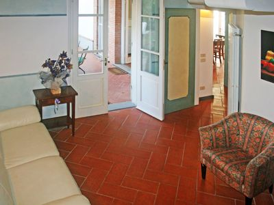 Photo for Vacation home Lorenzo in Forte dei Marmi - 4 persons, 2 bedrooms