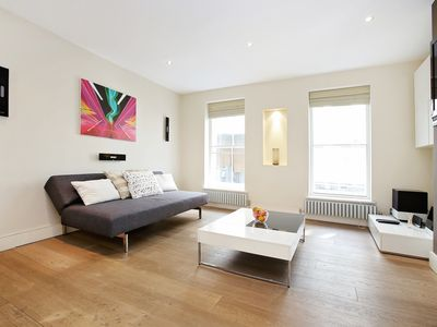 Photo for NO USTRAFALGAR SQUARE AREA 2BR 2BA HOUSE - PICCADILLY CIRCUS