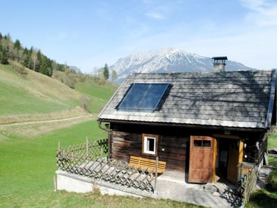 Photo for Vacation home Harmerhütte (STS250) in Stein an der Enns - 4 persons, 1 bedrooms