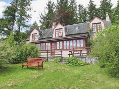 Photo for 3 bedroom accommodation in Kinlocheil, near Fort William