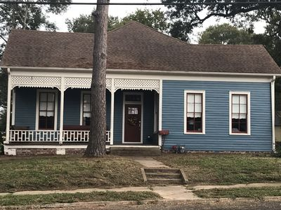 Charming Antique Victorian Updated With Extra Parking! SMOKE-PET FREE HOME