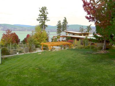 Photo for 1BR Studio Vacation Rental in Kelowna, BC