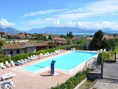 Photo for 2BR House Vacation Rental in Polpenazze del Garda, Lombardia