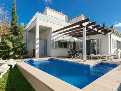 Photo for 3BR Chalet Vacation Rental in Alcúdia, Mallorca