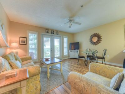 Photo for Gulf Place Caribbean 305 **Your NW Florida summer vacation awaits!