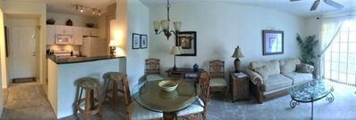 Photo for In The Heart Of CityPlace Fully Furnished 1/1 Turnkey condo