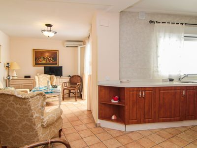Photo for Charm apartment 100m from Mosque Cordoba WIFI A / C