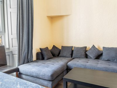 Photo for Central Apartment, sleeps 9
