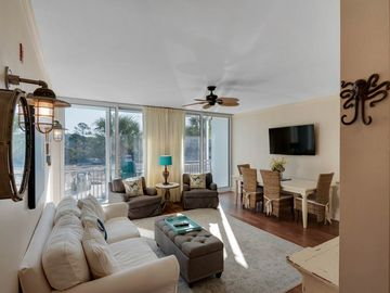 Six Palms Condominiums, Santa Rosa Beach, FL, USA