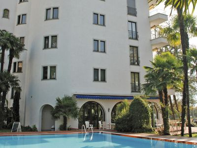 Photo for Apartment Suite 131/132 in Locarno - 4 persons, 1 bedrooms