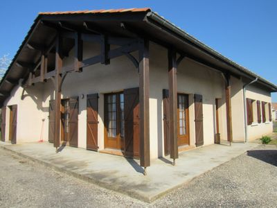 Photo for 3BR House Vacation Rental in Bias, Nouvelle-Aquitaine