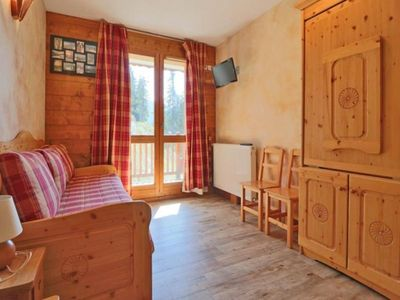 Photo for Apartment La Rosière 1850, 4 people