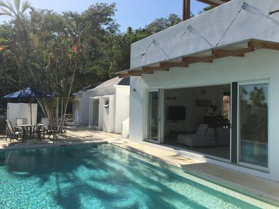 Photo for Villa Jalapa - Costa Rica Luxury Beach House - Guanacaste Ocean View Sleeps 10!