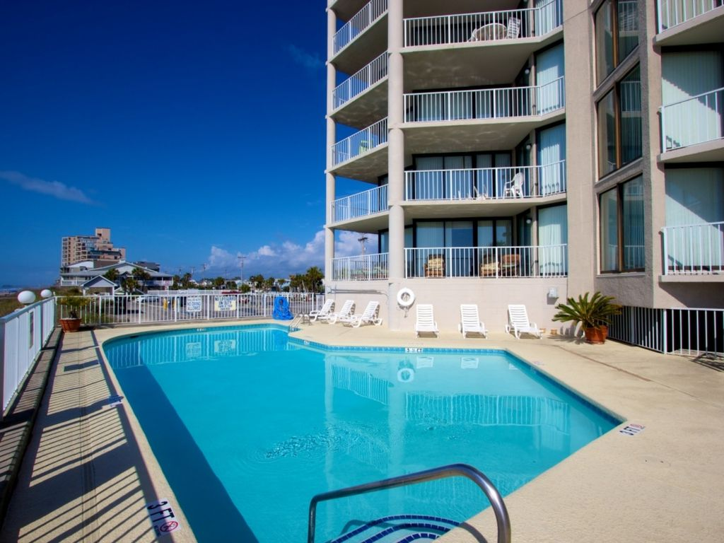 Vacation Rentals Outside Of Myrtle Beach
