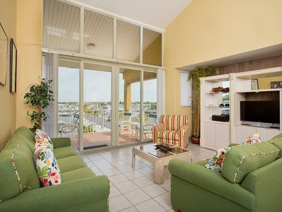 Photo for Pelican Landing St. Thomas Penthouse