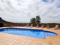 Excellent family accommodation for group of 16 incl kids 3-13