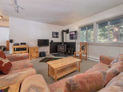 Photo for 2bd/1ba Gros Ventre B6: 2 BR / 1 BA condominiums in Teton Village, Sleeps 6