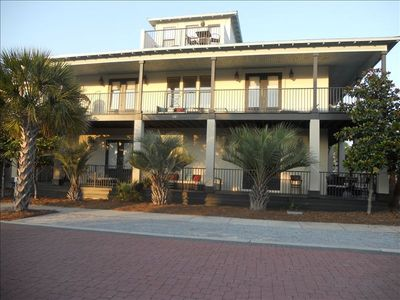 Photo for 5/5.5  Great Gulf Getaway-3,500 Sq Ft