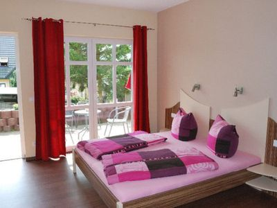 Photo for Cottage Vacation Rental in Ückeritz (Seebad)