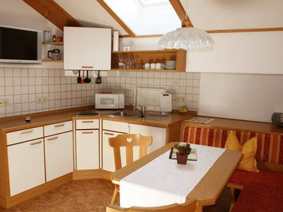 Photo for Appartment Dachsteinblick for 2-3 persons - Huber, Haus
