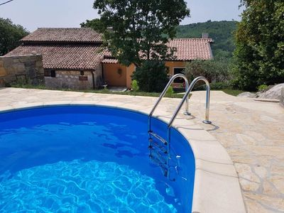 Photo for 2BR House Vacation Rental in Brnobici