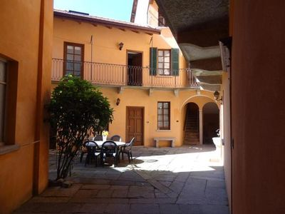 Photo for Holiday apartment Lagna for 4 persons with 1 bedroom - Holiday apartment