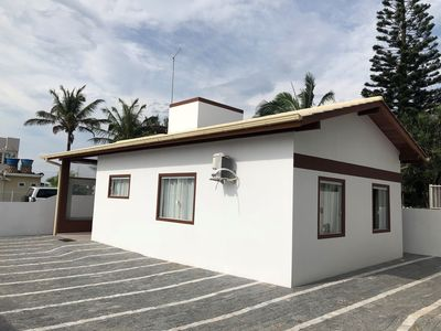 Photo for Simple house 40 meters from the sea