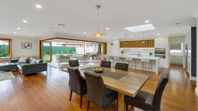 Photo for A Luxurious and beautiful sandstone house situated in Glenelg.