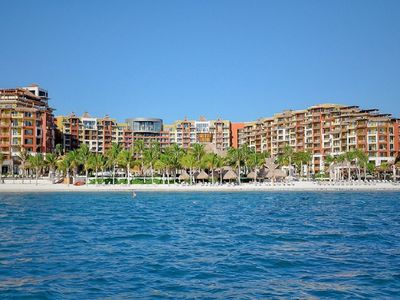 Photo for 2BR Resort Vacation Rental in Cancun, QROO
