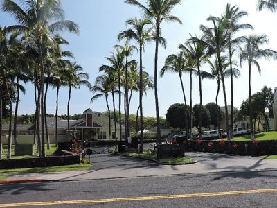 Photo for Wonderfully furnished 2 bed/2 bath Condo in Waikoloa Village  2 bedroom 2 bath condo located in Waik