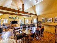 Very nice property, away from the bustle of Vail