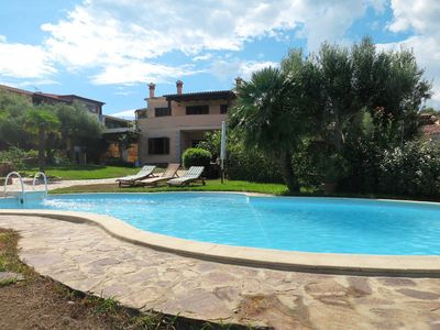 Photo for Vacation home Residenz Borgo Le Logge  in Budoni/Nuoro, Sardinia - 12 persons, 4 bedrooms