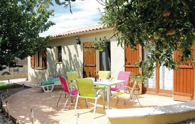 Photo for 3 bedroom accommodation in Eyguieres
