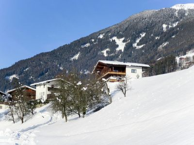 Photo for Apartment Apart Wurm (SUZ380) in Stumm im Zillertal - 4 persons, 2 bedrooms