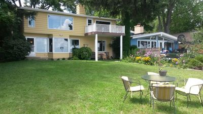 Photo for 3BR House Vacation Rental in Madison, Wisconsin