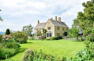 Photo for Hoo Farm is a beautiful home within wonderful grounds covering almost 70 acres, with stunning views