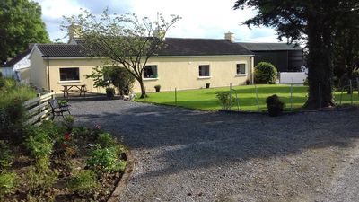 Photo for Old - Style Traditional Irish Farmhouse + Wi Fi  included Free, sleeps 5