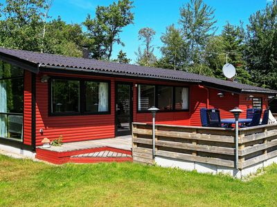 Photo for Stunning Holiday Home in Falster near Sea