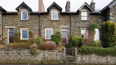 Photo for Above Town - Two Bedroom House, Sleeps 4