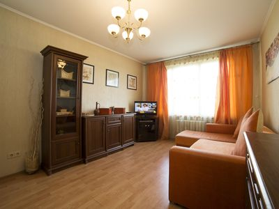Photo for Apartment on Akademika Volgina