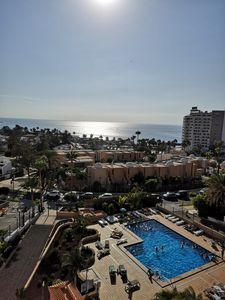 Photo for Apartamentos Borinquen - Playa de Las Americas