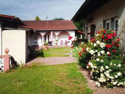 Photo for Holiday flats Nonnweiler, Nonnweiler  in Saarland - 4 persons, 2 bedrooms